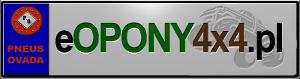 Opony 4x4
