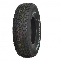 235/75 R15 SILVERSTONE AT